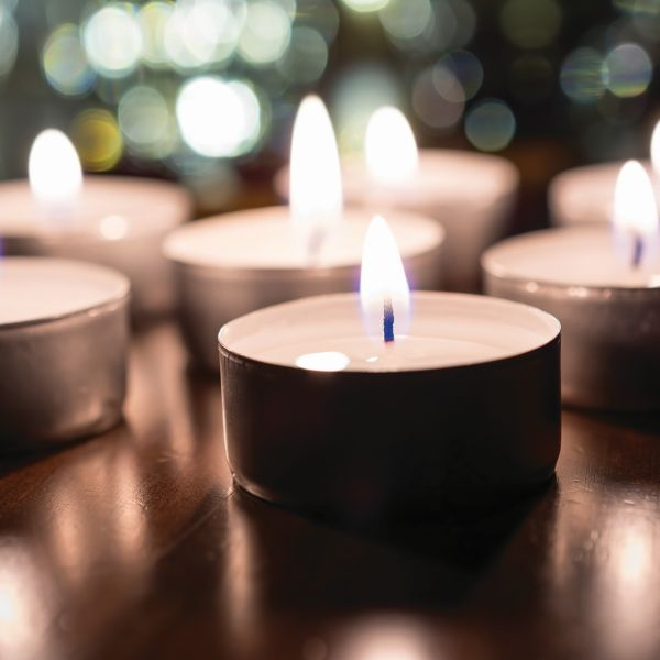 Candles_Tealights