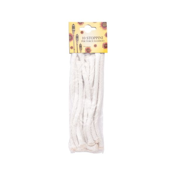 Cotton Torch Wick Refills